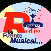 Radio La Fuente Musical 1300AM