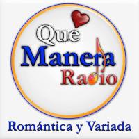 Qué Manera Radio