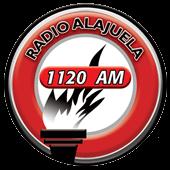 Radio Alajuela 1120 A.M. Costa Rica