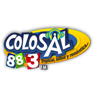 Radio Colosal 88.3 FM Costa Rica