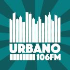 Radio URBANO 106FM Costa Rica